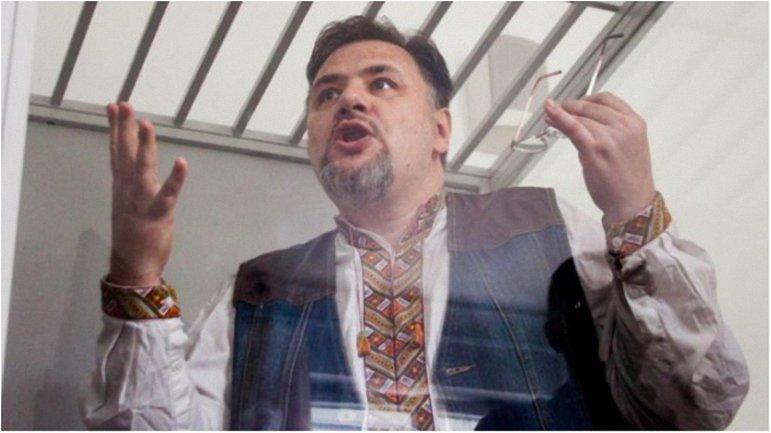 Скандальний франківець Руслан Коцаба намагається сховатися від суду у закордонних відрядженнях