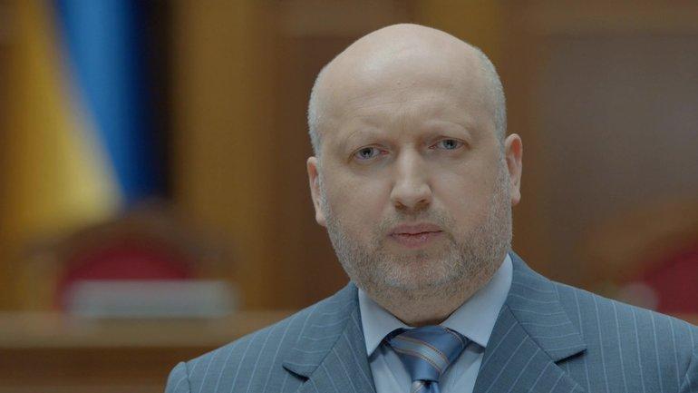 Турчинов поделился реальными фактами нарушений на Донбассе - фото 1