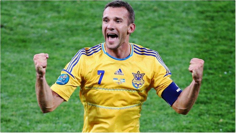 Шевченко - новый тренер сборной - фото 1