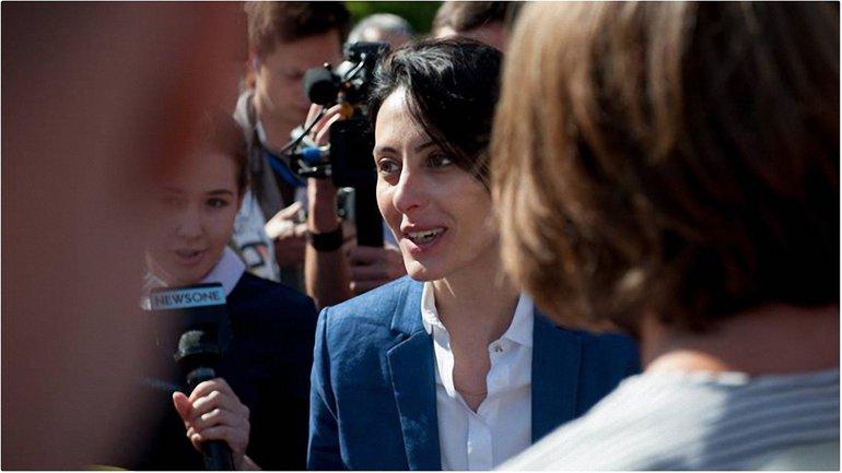 Сегодня Деканоидзе лично представит новую информацию о расследовании убийства Шеремета - фото 1