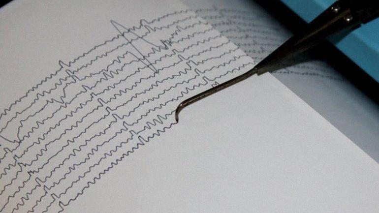 Движением тектонических плит спровоцировало землетрясение - фото 1