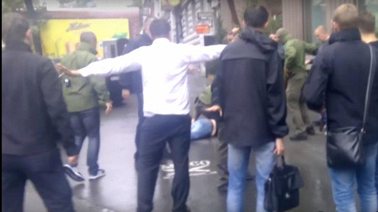 Задержанные сотрудники НАБУ заявляли о пытках - фото 1