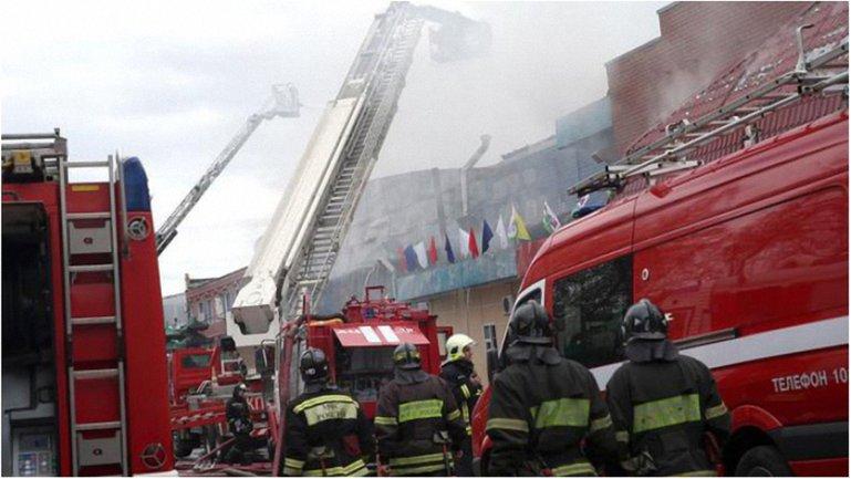 Сейчас известно о 17 погибших, ещё 4 доставлены в больницу   - фото 1