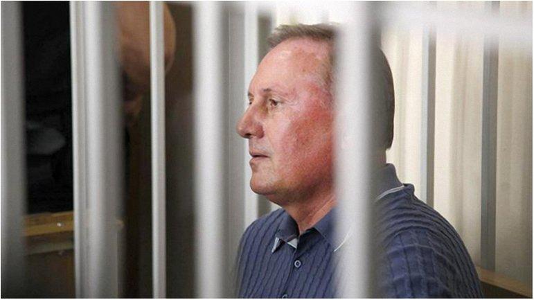 Суд отправил Ефремова в СИЗО на 2 месяца. - фото 1