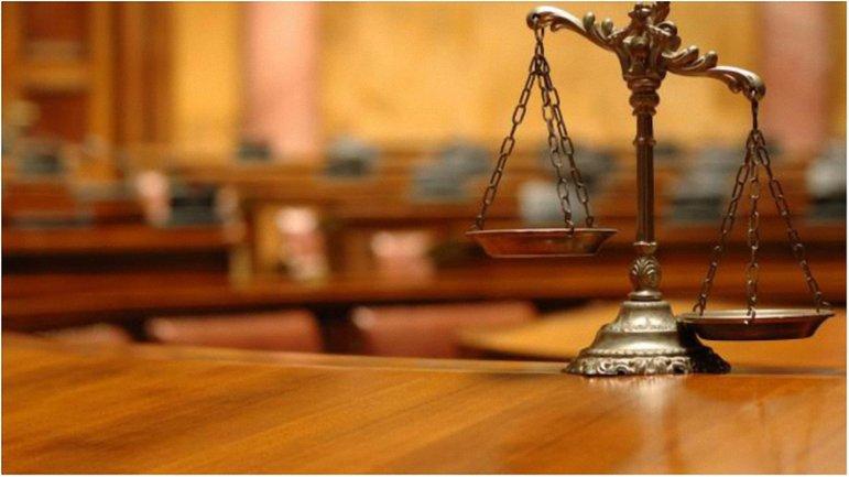 Представление об увольнении судей внесут в ВР в ближайшее время - фото 1