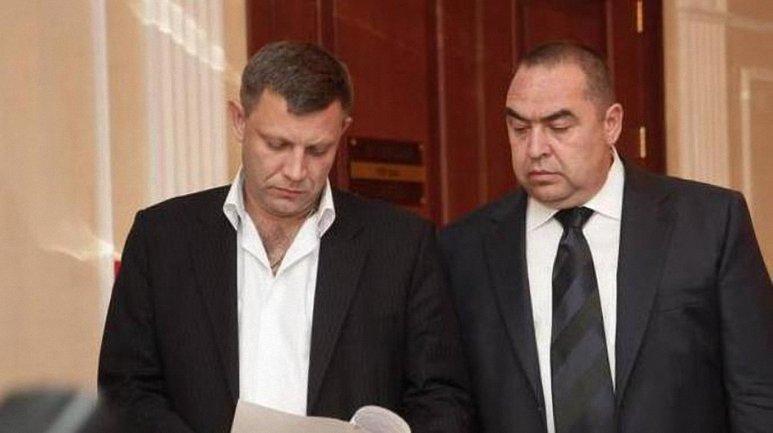 Захарченко и Плотницкий, сами того не зная, пожелали украинцам мира - фото 1