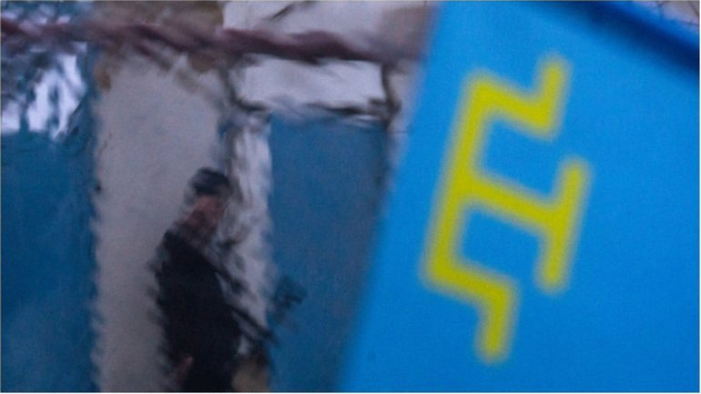 Россияне в оккупированном Крыму продолжают давить на крымских татар - фото 1