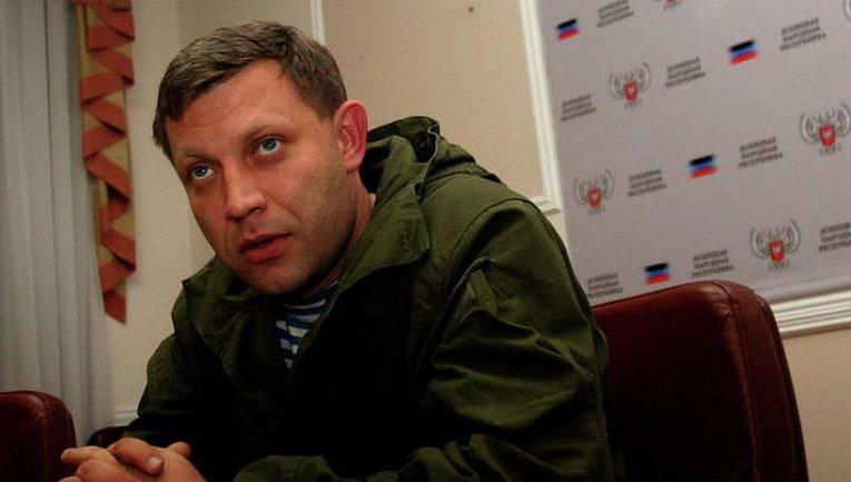 Главарь боевиков провел срочное совещание со своими подчиненными - фото 1