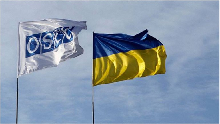 Россия не пустит в оккупированный Крым наблюдателей ОБСЕ из Украины - фото 1