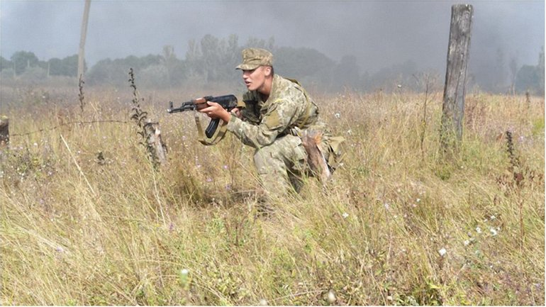 22 солдата ВСУ стали Героями Украины - фото 1
