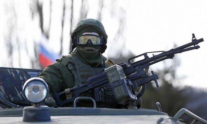 Российским военным запретили фотографироваться и снимать видео в Донбассе - фото 1