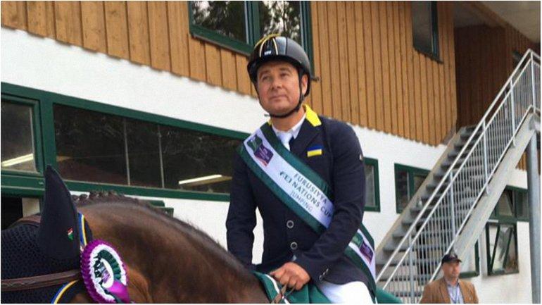 Онищенко не поехал на Олимпиаду и находится в Лондоне - фото 1