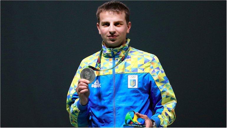 Олимпийская медаль очень много для меня значит - фото 1