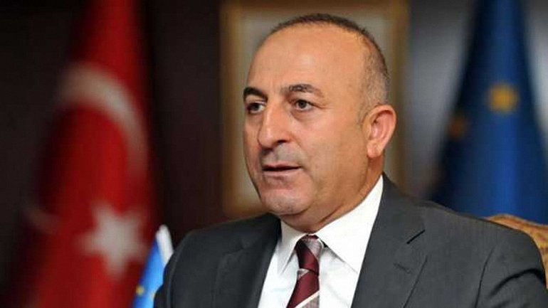 Глава турецкого МИДа поставил ультиматум Евросоюзу - фото 1