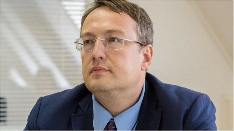 Антон Геращенко заявил, что систему электронного декларирования способен взломать хакер среднего уровня - фото 1