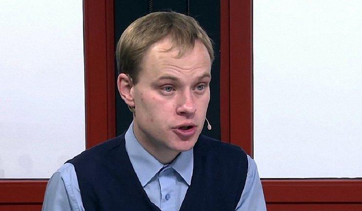 Глава ГО по борьбе с коррупцией рассказал о роли э-декларирования для Украины - фото 1
