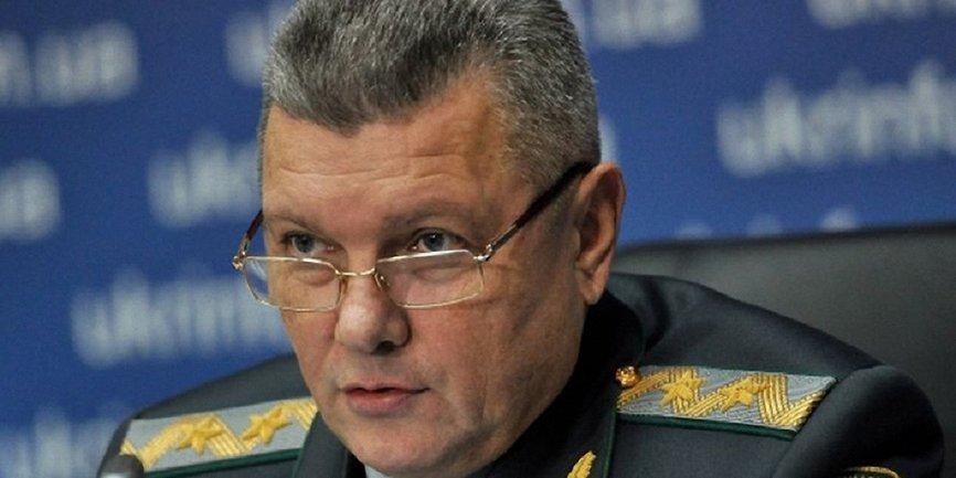 Виктор Назаренко подчеркнул необходимость выполнения Минских соглашений во время возвращения контроля над границей в АТО - фото 1
