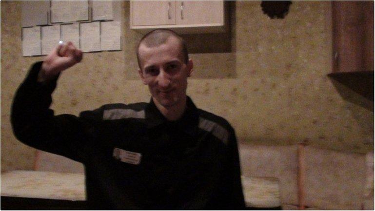 Кольченко предал привет всем, кому не безразлична его судьба  - фото 1
