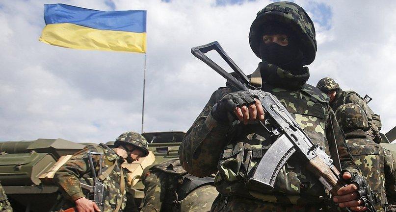 Украинские войска нашли остатки снарядов нового российского вооружения на Донбассе - фото 1