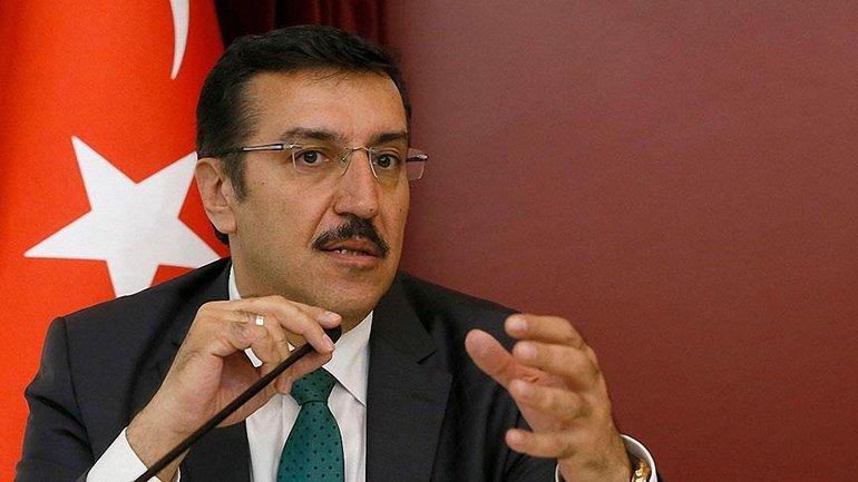 Министр торговли с оптимизмом говорит о восстановлении экономики станы  - фото 1