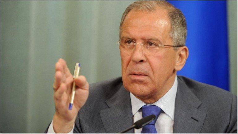 Сергей Лавров заявил, что происходящее в Донбассе противоречит минским договоренностям - фото 1