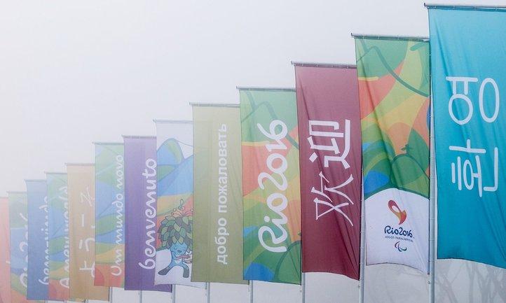 Международный паралимпийский комитет отстранил Россию от игр в 2016 году - фото 1