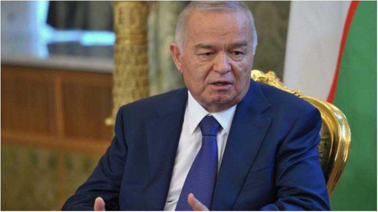 Ислам Каримов скончался после перенесенного инсульта - фото 1