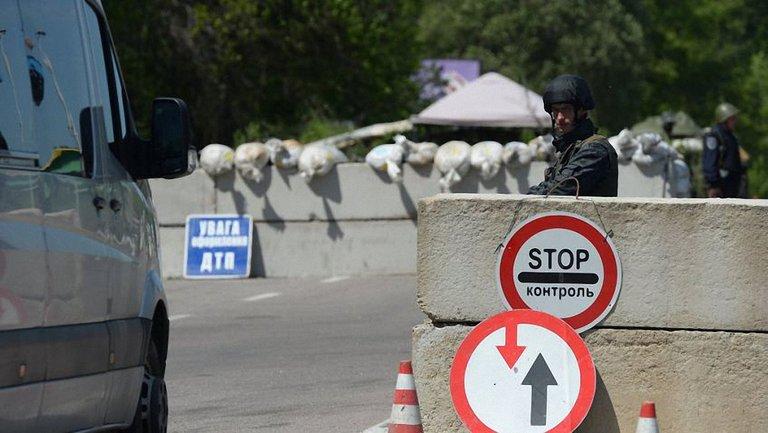 МинАТО официально предупредило украинцев о возможности российских провокаций в Крыму - фото 1