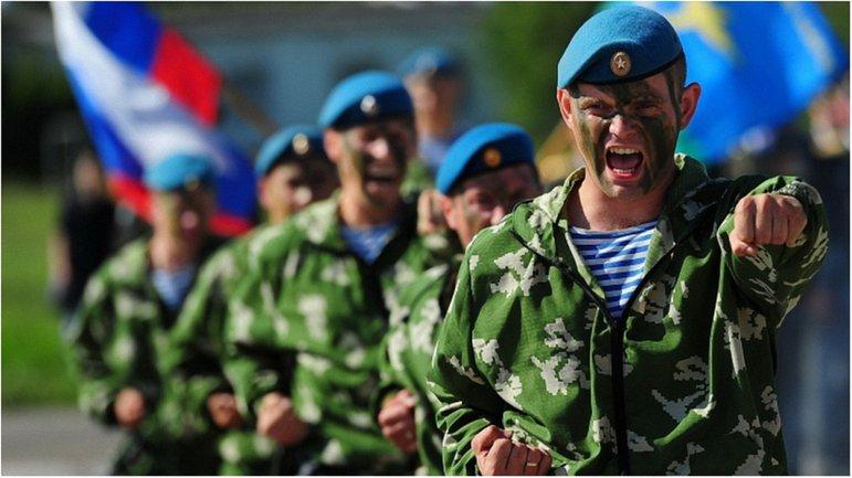 В Минобороны утверждают, что проводят проверку боеготовности войск - фото 1