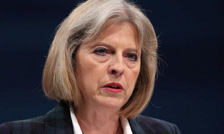 Тереза Мэй заявила, что Британия будет продолжать санкции против России. - фото 1