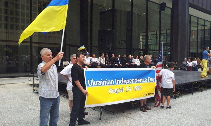 В Калифорнии официально отметят День Независимости Украины - фото 1