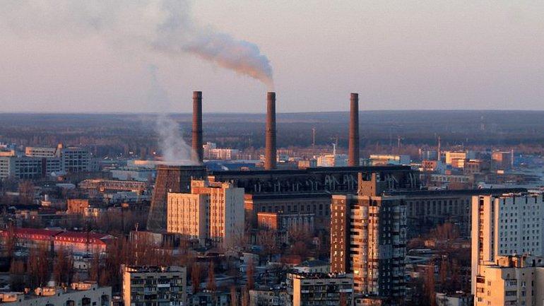 Дарницкая ТЭЦ отравляет токсическими отходами два района Киева - активисты - фото 1
