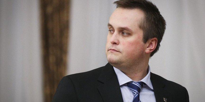 У Холодницкого не знают, где находится Онищенко - фото 1