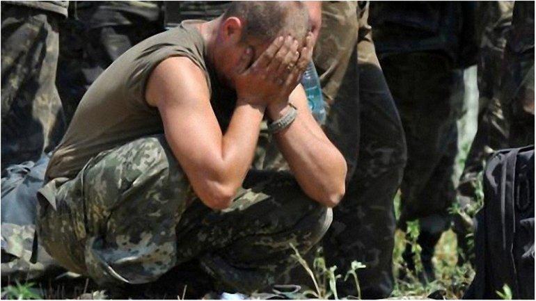 Среди дезертиров всё больше вооруженных лиц с уголовным прошлым  - фото 1