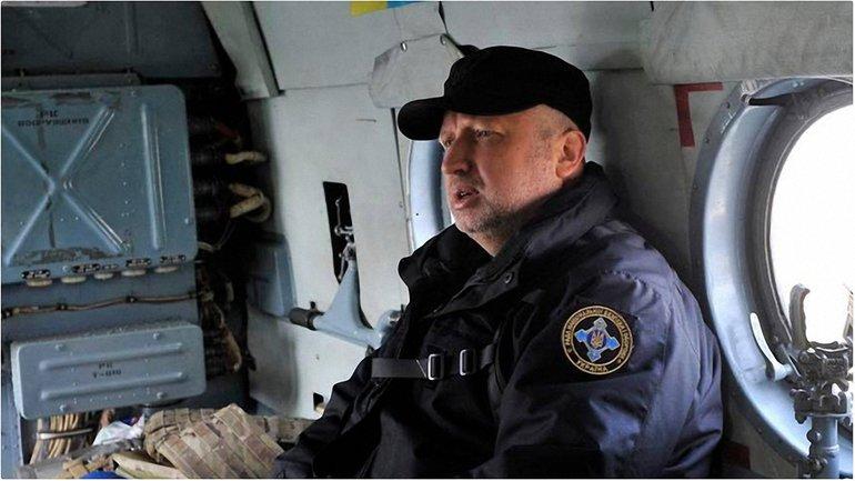 Тручинов рассказал о ситуации на Донбассе - фото 1