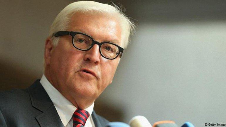 Глава немецкого МИДа ждет, что соглашения будут соблюдаться - фото 1