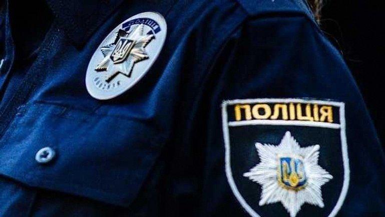 Мужчина убил двоих полицейских в селе Бабинцы - фото 1
