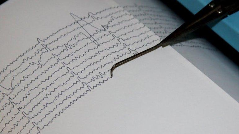 Сегодня около 11 дня было землетрясение мощностью 4,6 балла  - фото 1