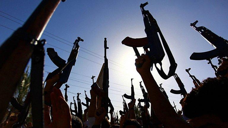 Казнь была согласована президентом Ирака Фуадом Масумом - фото 1