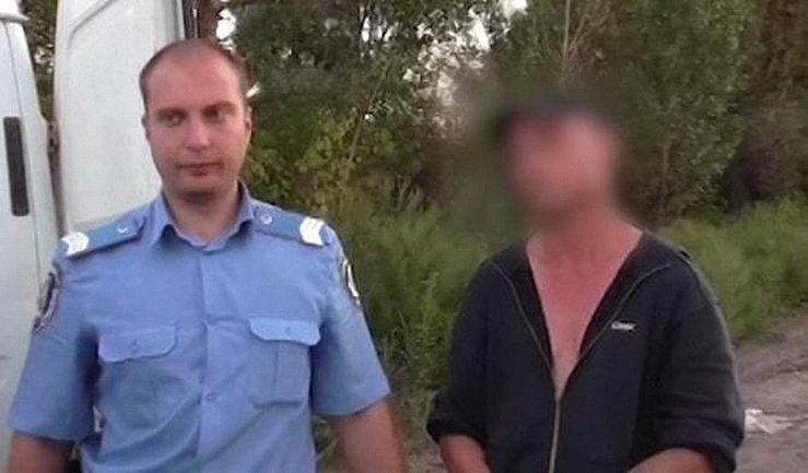 Полицейские задержали подозреваемого как минимум в трех убийствах - фото 1