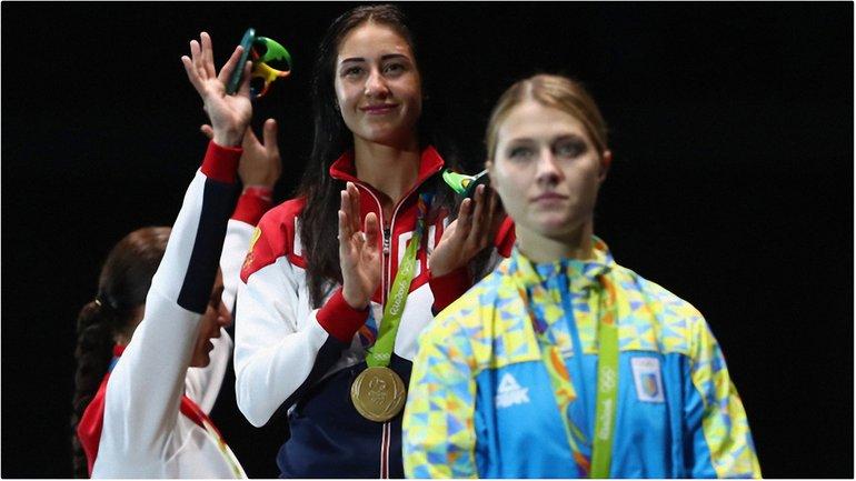 Харлан, проиграла в полуфинале россиянке, но сумела завоевать медаль - фото 1
