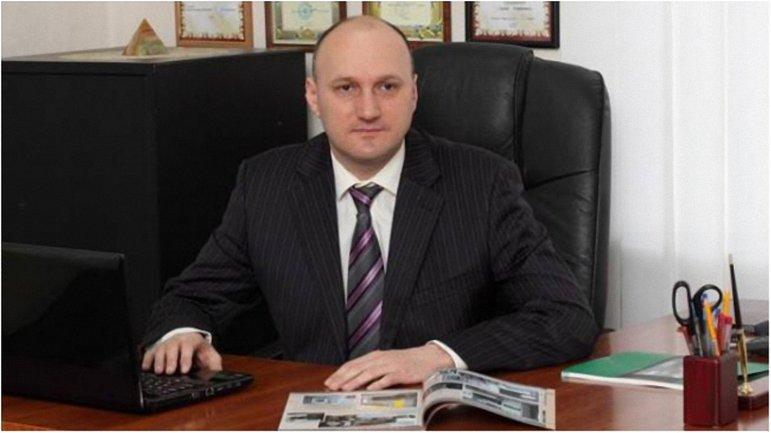 Салатуна взяли под стражу с возможностью залога более 145 тыс. гривен  - фото 1