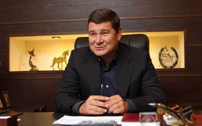Мать нардепа Онищенко объявили в розыск по подозрению в ряде преступлений - фото 1
