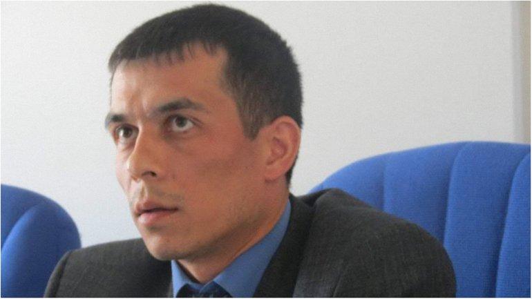 Адвокат Эмиль Курбединов заявил о нападении на его офис в Крыму - фото 1