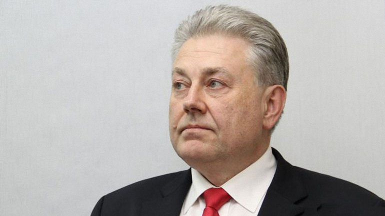 Ельченко говорит, что украинские дипломаты готовы к заседанию Совбеза даже ночью - фото 1