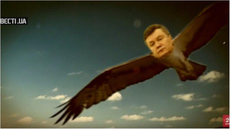 Вєсті.UA. Легитимный орел и другие события понедельника - фото 1