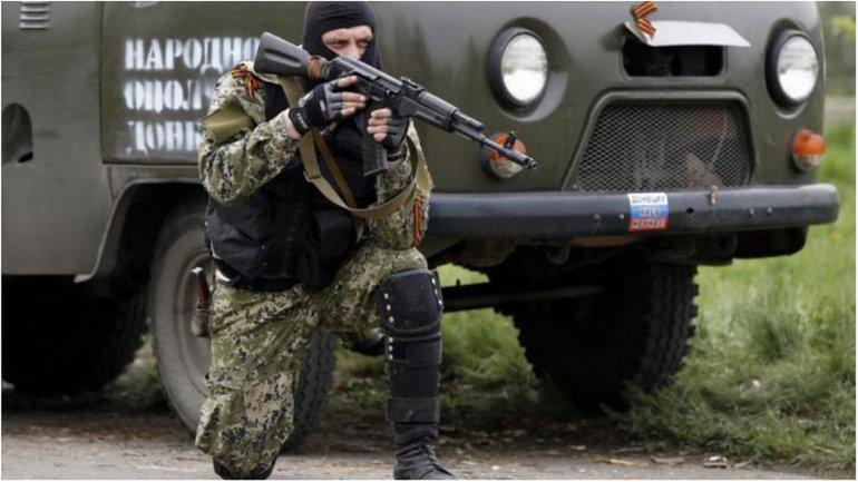 Боевики начали информационную акцию по запугиванию родных бойцов АТО. - фото 1