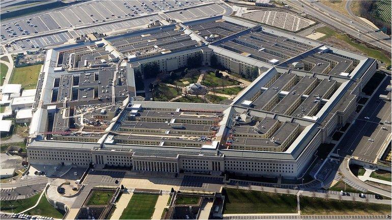 Пентагон считает, что концентрация российских войск связана с учениями - фото 1