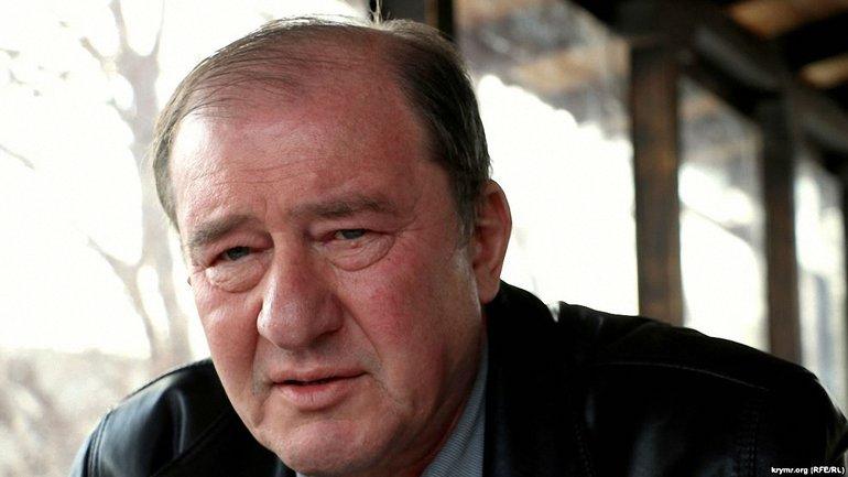Суд принял решение по делу Умерова во время отсутствия подсудимого - фото 1