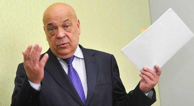 Геннадий Москаль планирует сорвать покровы с коррупционных схем в суде - фото 1